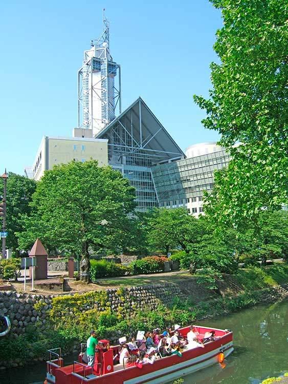 ToyamaShiyakusyo