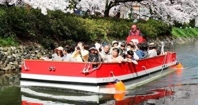 Matsukawa Cruise Jinzu II