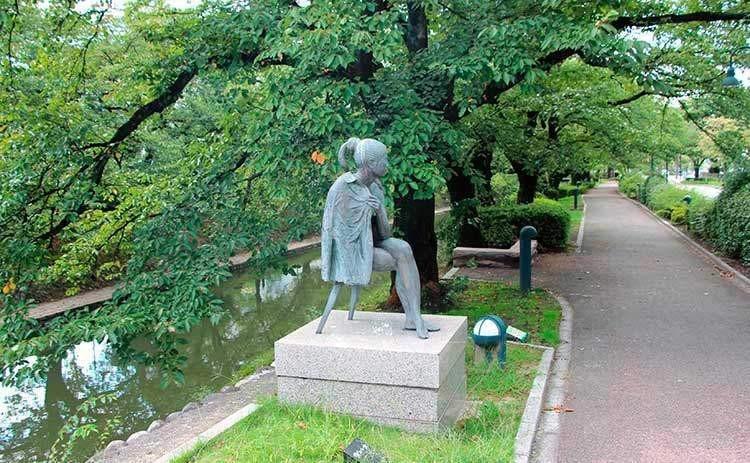 chokoku park