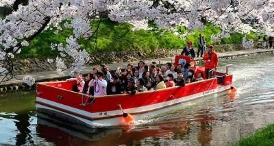 Matsukawa Cruise Jinzu